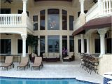 Luxury Home Plans with Pools Painters Hill Luxury Home Plan 106s 0070 House Plans and
