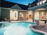 Luxury Home Plans with Pools Trenton Park Tudor Style Home Plan 047d 0168 House Plans