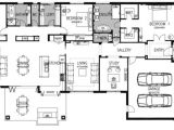 Luxury Homes Floor Plan the Saville sold Englehart Homes