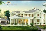 Luxury Homes Plans September 2011 Kerala Home Design and Floor Plans