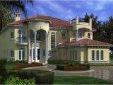 Luxury Homes Plans with Photos Luxury Home with 6 Bdrms 6784 Sq Ft House Plan 107 1033