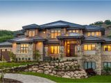Luxury Homes Plans with Photos Luxury House Plans Architectural Designs