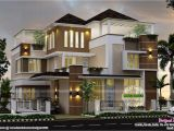 Luxury Homes Plans with Photos Modern Luxury and Contemporary 2017 Homes In Kerala