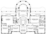 Luxury House Plans 20000 Sq. Ft 20000 Sq Ft Mansion House Plans House Plan 2017