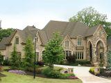 Luxury House Plans atlanta Ga Georgian House Plan Beckwith 11 128 Front north Georgia