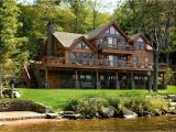 Luxury Lake Home Plans 24 Luxury Lake House Plans with Walkout Basement