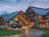 Luxury Lodge Style Home Plans Discover Western Lodge Log Home Designs From Pioneer Log