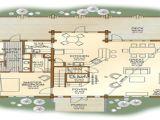 Luxury Log Homes Floor Plans Luxury Log Cabin Home Floor Plans 10 Most Beautiful Log