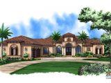 Luxury Mediterranean Home Plans Luxury Mediterranean House Plans with Photos