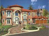 Luxury Mediterranean Home Plans Luxury Mediterranean Style Home Plans Elegant Residences