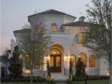 Luxury Mediterranean Home Plans Mediterranean House Plans Smalltowndjs Com