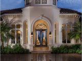 Luxury Mediterranean Home Plans Portofino Luxury House Plans Close Up and Inspiration