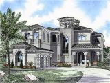 Luxury Mediterranean Home Plans with Photos Home Luxury Mediterranean House Plans Designs