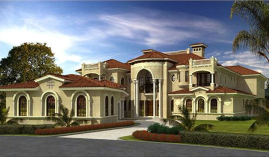 Download By Size:Handphone Tablet Desktop (Original Size). Back To Luxury  Mediterranean Home Plans With Photos