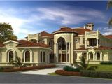 Luxury Mediterranean Home Plans with Photos Luxury Home Mediterranean Style House Plans Tuscan Style