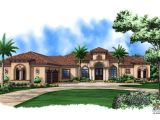 Luxury Mediterranean Home Plans with Photos Luxury Mediterranean House Plans with Photos