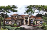 Luxury Mediterranean Home Plans with Photos Luxury Mediterranean Style House Plans