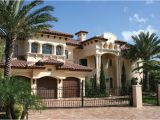 Luxury Mediterranean Home Plans with Photos Mediterranean Style Home Designs Architecturein