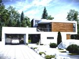 Luxury Modern Home Plan Modern Beach House Living Room Lissett Homes Classic