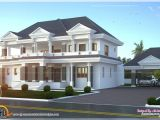 Luxury Modern Home Plan Modern Super Luxury Home Design Indian House Plans