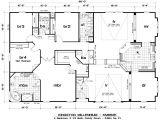 Luxury Modular Home Plans Live Oak Manufactured Homes Floor Plans Luxury Triple Wide