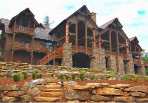 Luxury Mountain Home Plans Luxury Mountain House Plans Ayanahouse