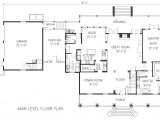 Luxury One Story House Plans with Bonus Room Advantages and Disadvantages Of 3 Bedroom Ranch House