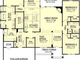 Luxury One Story House Plans with Bonus Room Luxury One Story House Plans with Bonus Room Musicdna