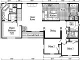 Luxury Ranch Home Floor Plans Luxury New Ranch Style House Plans New Home Plans Design