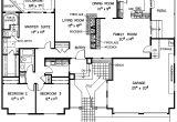Luxury Ranch Home Floor Plans Luxury Ranch Home Plans Smalltowndjs Com