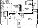 Luxury Ranch Home Floor Plans Luxury Ranch Home Plans Smalltowndjs Com