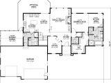 Luxury Ranch Home Floor Plans Marvelous Luxury Ranch Home Plans 9 Luxury Ranch House