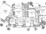 Luxury Ranch Home Floor Plans Salida Manor Luxury Ranch Home Plan 036d 0190 House