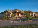 Luxury Ranch Home Plans Craftsman Luxury Ranch Texas Style House Plans House Plans
