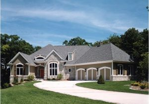 Luxury Ranch Home Plans Sanderson Manor Luxury Home Plan 051s 0060 House Plans
