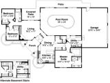 Luxury Ranch House Plans with Indoor Pool Amazing Luxury Indoor Pool House Floor Plans Homelk Com