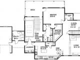 Luxury Ranch House Plans with Indoor Pool Ranch House Plans with Indoor Pool Home Deco Plans