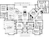 Luxury Ranch Style Home Plans Luxury Ranch House Plans Luxury House Plans for Ranch