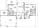 Luxury Ranch Style Home Plans Marvelous Luxury Ranch Home Plans 9 Luxury Ranch House