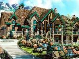 Luxury Rustic Home Plans Luxury House Plans Rustic Craftsman Home Design 8166