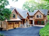 Luxury Rustic Home Plans Luxury Lake Retreat Architectural Designs House Plan