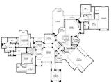 Luxury Single Story Home Plans One Story Luxury Home Floor Plans Lovely Luxury Home