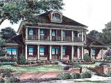 Luxury southern Plantation Home House Plan southern Luxury 83351cl 1st Floor Master Suite butler