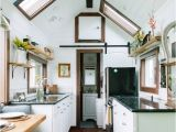 Luxury Tiny Home Plans Luxurious Small Smart Homes by Tiny Heirloom Treehugger