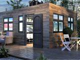 Luxury Tiny Home Plans Tiny Home Modern Modular Luxury Small House Design Ideas