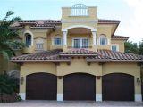 Luxury Waterfront Home Plans Mediterranean Waterfront House Plans Country House Plans