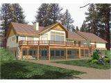 Luxury Waterfront Home Plans Neva Luxury Waterfront Home Plan 088d 0228 House Plans