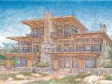 Luxury Waterfront Home Plans Waterfront Luxury Home Plans Modern Waterfront House Plans