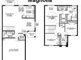 Magnolia Homes Floor Plans Botanica Lakes Floor Plans
