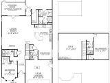 Main Floor Master Home Plans 2 Story House Plans with Master On Main Floor 2018 House